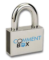 Comment Box is Private